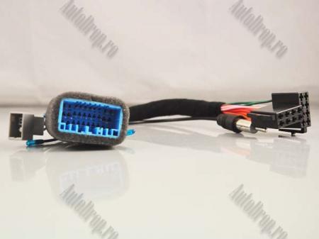 NAVIGATIE Suzuki Grand Vitara, ANDROID 9, Octacore|PX5|/ 4GB RAM + 64GB ROM cu DVD, 7 Inch - AD-BGWGVP519