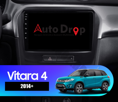 Navigatie Android Suzuki Vitara | AutoDrop.ro [15]