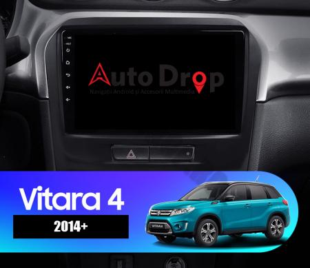 Navigatie Android Suzuki Vitara 2GB | AutoDrop.ro [15]