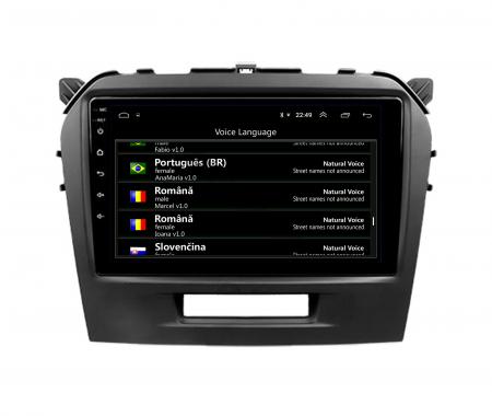 Navigatie Android Suzuki Vitara | AutoDrop.ro [12]