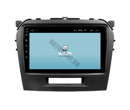Navigatie Android Suzuki Vitara 2GB | AutoDrop.ro [9]