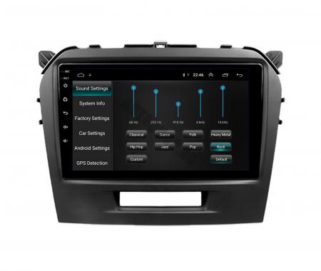 Navigatie Android Suzuki Vitara | AutoDrop.ro [6]