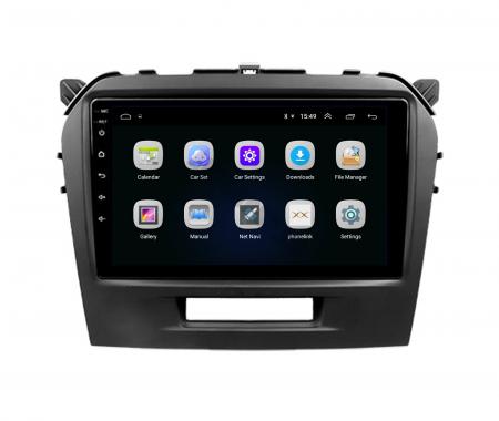 Navigatie Android Suzuki Vitara | AutoDrop.ro [3]