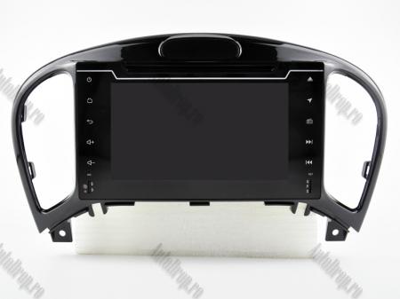 NAVIGATIE Nissan Juke (2011-2017), ANDROID 9, Quadcore|PX30|/ 2GB RAM + 16GB ROM, 7 Inch - AD-BGWJUKEP318