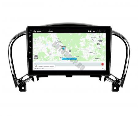 Navigatie Android 10 Nissan Juke | AutoDrop.ro [13]