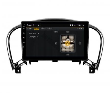 Navigatie Android 10 Nissan Juke | AutoDrop.ro [10]
