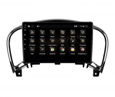 Navigatie Android 10 Nissan Juke | AutoDrop.ro [8]