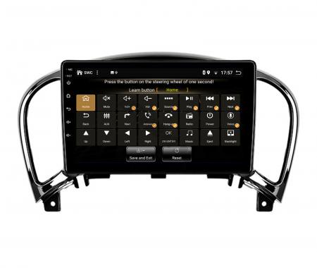 Navigatie Android 10 Nissan Juke | AutoDrop.ro [4]