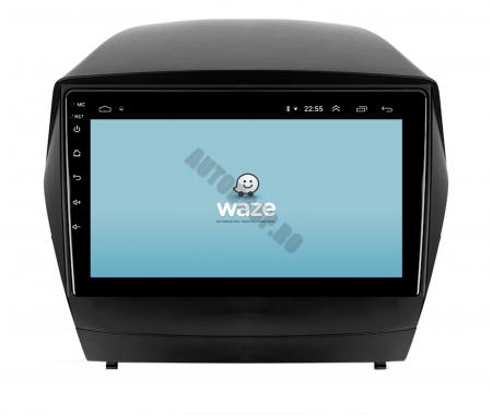Navigatie Android Hyundai IX35 1+16GB | AutoDrop.ro [8]