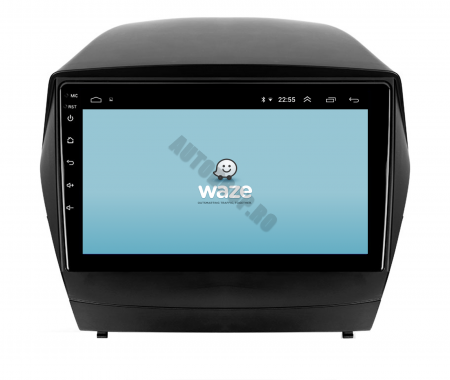 Navigatie Android Hyundai IX35 2+32GB   AutoDrop.ro [8]