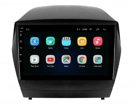 Navigatie Android Hyundai IX35 2+32GB   AutoDrop.ro [2]