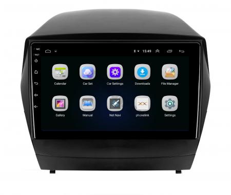 Navigatie Android Hyundai IX35 1+16GB | AutoDrop.ro [3]