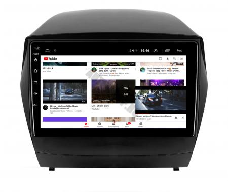 Navigatie Android Hyundai IX35 1+16GB | AutoDrop.ro [12]