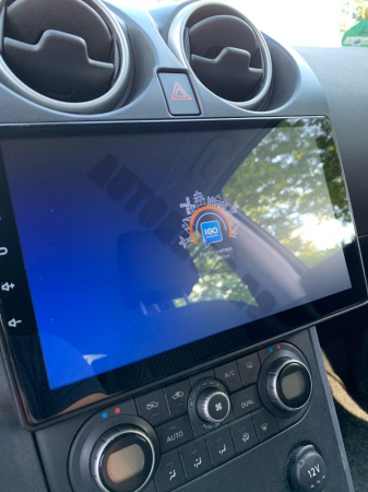 Navigatie Android Nissan Qashqai PX6 | AutoDrop.ro [22]
