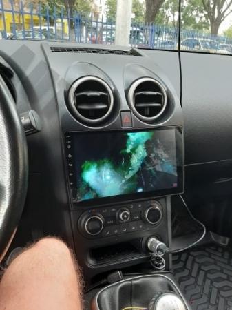 Navigatie Android Nissan Qashqai PX6 | AutoDrop.ro [23]