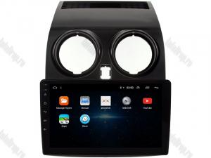 Navigatie Android Nissan QashQai 9 Inch | AutoDrop.ro [2]