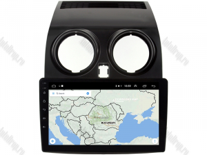 Navigatie Android Nissan QashQai 9 Inch | AutoDrop.ro [6]