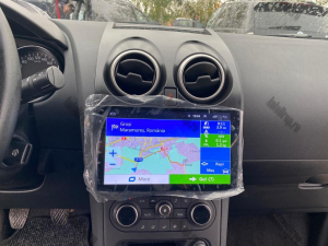 Navigatie Android Nissan QashQai 9 Inch | AutoDrop.ro [20]