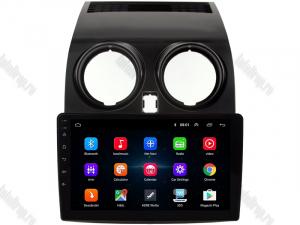 Navigatie Android Nissan QashQai 9 Inch | AutoDrop.ro [1]