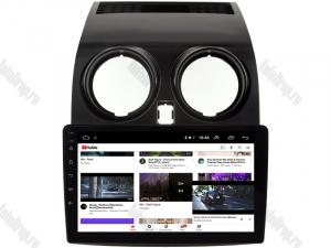 Navigatie Android Nissan QashQai 9 Inch | AutoDrop.ro [8]