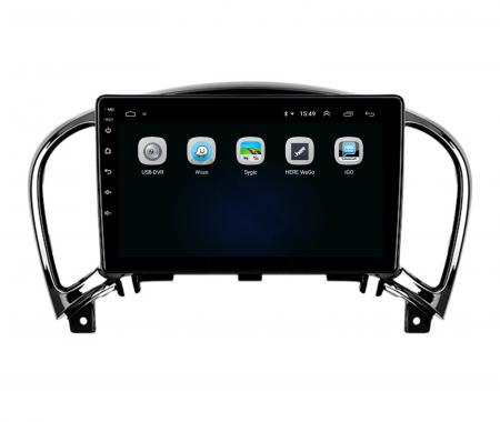 Navigatie Android Nissan Juke 2010-2015   AutoDrop.ro [3]