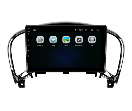 Navigatie Nissan Juke 2010-2015 2+32GB   AutoDrop.ro [3]