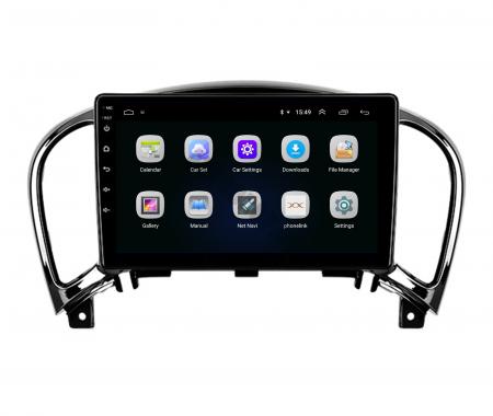 Navigatie Android Nissan Juke 2010-2015   AutoDrop.ro [2]
