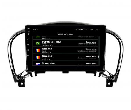 Navigatie Android Nissan Juke 2010-2015   AutoDrop.ro [10]