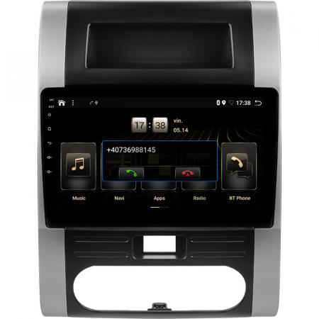 Navigatie Android 10 Nissan XTRAIL PX6 | AutoDrop.ro [8]