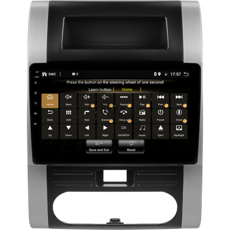 Navigatie Android 10 Nissan XTRAIL PX6 | AutoDrop.ro [5]
