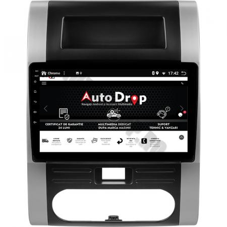 Navigatie Android 10 Nissan XTRAIL PX6 | AutoDrop.ro [16]