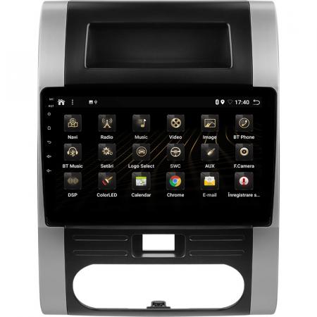 Navigatie Android 10 Nissan XTRAIL PX6 | AutoDrop.ro [4]