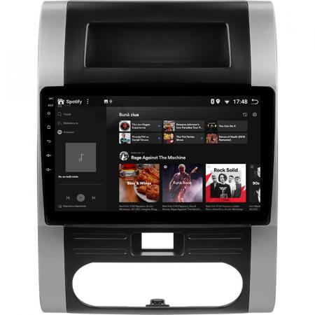 Navigatie Android 10 Nissan XTRAIL PX6 | AutoDrop.ro [15]