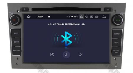 Navigatie Opel Android 10, 2GB + 16GB ROM | AutoDrop.ro [4]