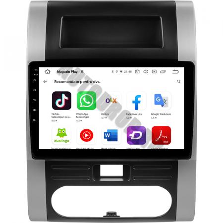 Navigatie Nissan X-Trail, Android, 2+32GB   AutoDrop.ro [15]