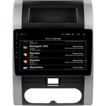 Navigatie Nissan X-Trail, Android, 2+32GB   AutoDrop.ro [9]