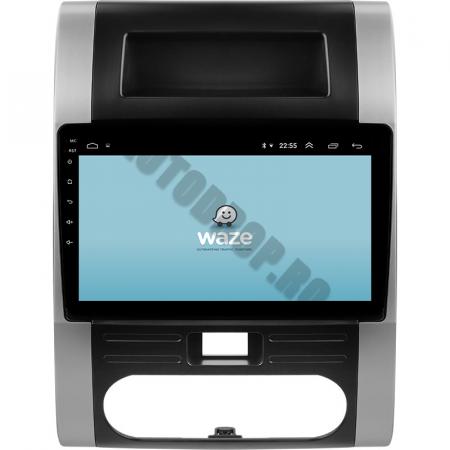 Navigatie Nissan X-Trail, Android, 2+32GB   AutoDrop.ro [8]