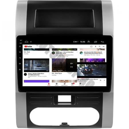 Navigatie Nissan X-Trail, Android, 2+32GB   AutoDrop.ro [10]