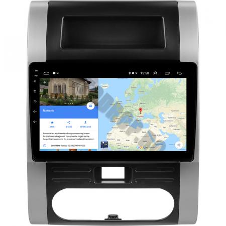 Navigatie Nissan X-Trail, Android, 2+32GB   AutoDrop.ro [13]