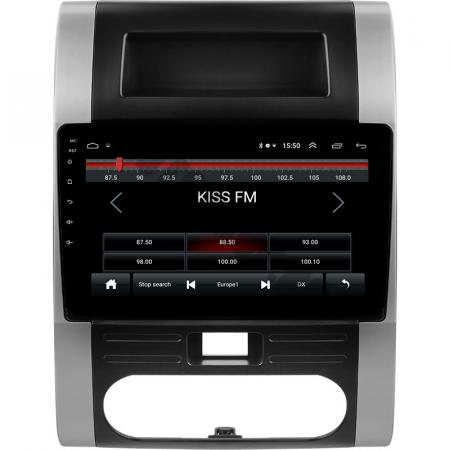 Navigatie Nissan X-Trail, Android, 2+32GB   AutoDrop.ro [1]