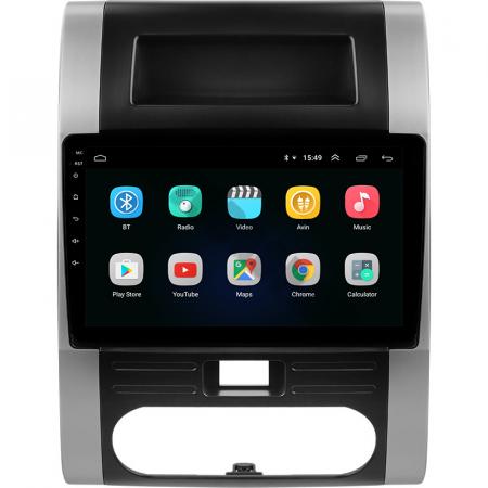 Navigatie Nissan X-Trail, Android, 2+32GB   AutoDrop.ro [2]