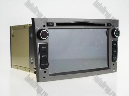 Navigatie Opel, Android 10, Quadcore|PX30|/ 2GB RAM si 16GB ROM cu DVD, 7 Inch - AD-BGWOPL7P3-S17