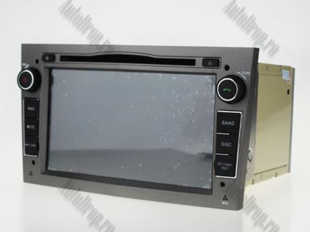 Navigatie Opel, Android 10, Octacore|PX5|/ 4GB RAM si 64GB ROM cu DVD, 7 Inch - AD-BGWOPL7P5-S16