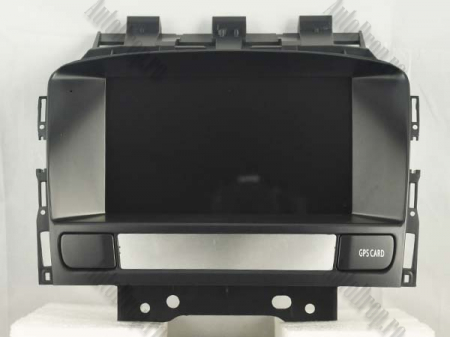Navigatie Opel Astra J, Android 9, Quadcore|PX30|/ 2GB RAM si 16GB ROM cu DVD, 7 Inch - AD-BGWOPLAJP316
