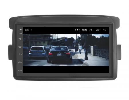 Navigatie Dacia / Renault, QUADCORE|MTK| / 1GB RAM + 16GB ROM, 7 Inch - AD-BGPDACIAMTK15