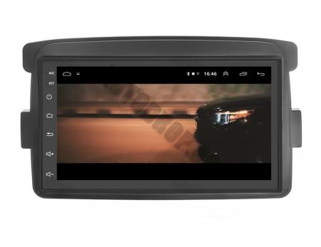 Navigatie Dacia / Renault, QUADCORE|MTK| / 1GB RAM + 16GB ROM, 7 Inch - AD-BGPDACIAMTK16