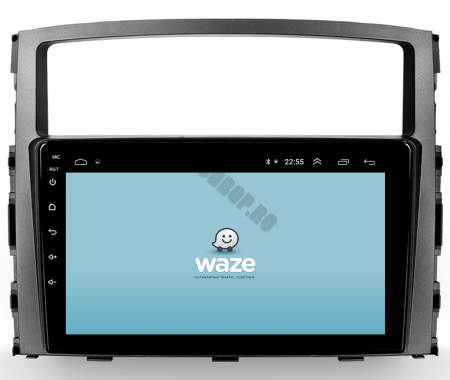Navigatie Android Pajero 2006-2014   AutoDrop.ro [10]