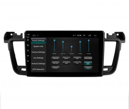 Navigatie Peugeot 508 2010-2018 2+32GB | AutoDrop.ro [6]