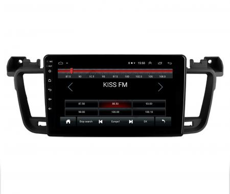 Navigatie Peugeot 508 2010-2018 2+32GB | AutoDrop.ro [1]
