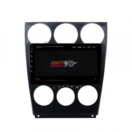Navigatie Mazda 6 (2002-2008), QUADCORE|MTK| / 1GB RAM + 16GB ROM, 9 Inch - AD-BGPMAZDA6MTK17